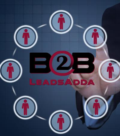 B2B Leads Adda